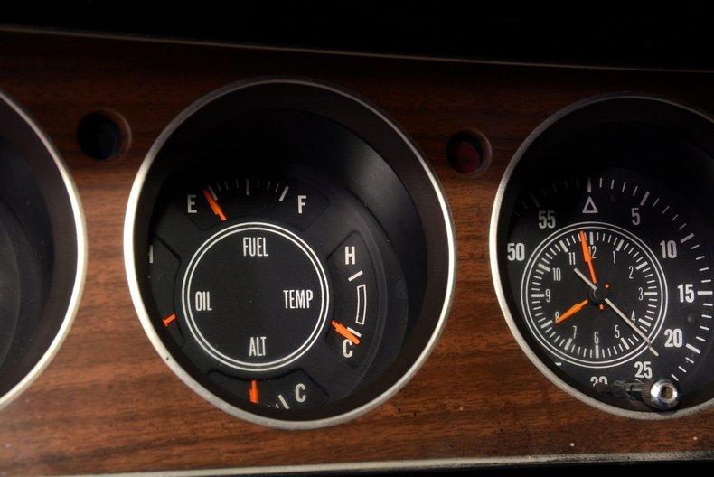 1973 Plymouth Cuda Image 69