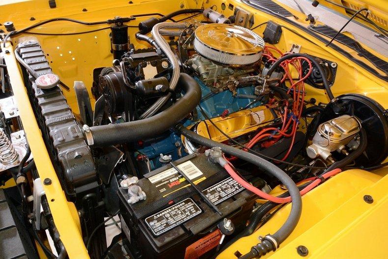 1973 Plymouth Cuda Image 71