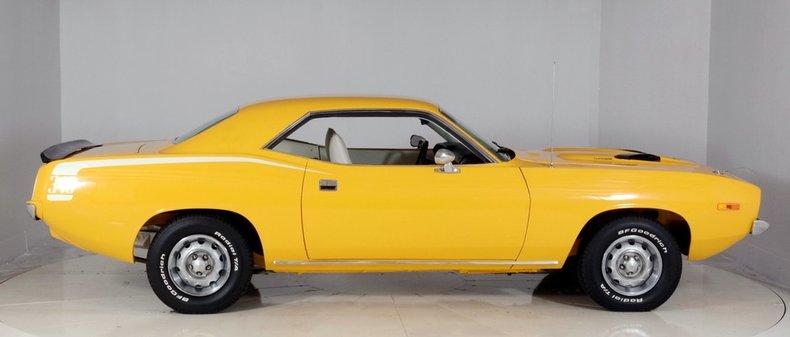1973 Plymouth Cuda Image 74
