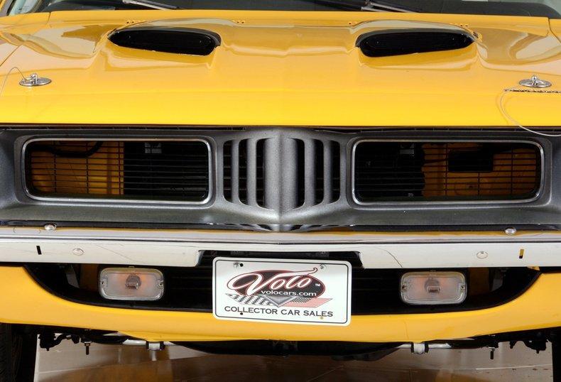 1973 Plymouth Cuda Image 76