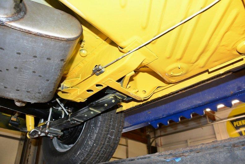 1973 Plymouth Cuda Image 82