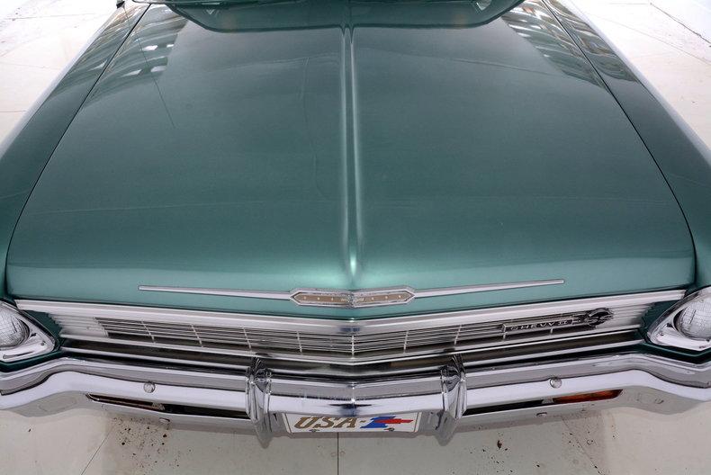 1966 Chevrolet Nova Image 9