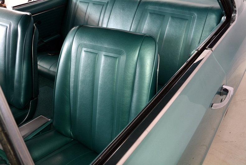 1966 Chevrolet Nova Image 10