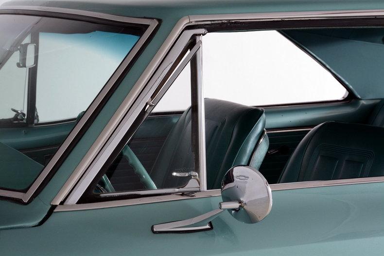 1966 Chevrolet Nova Image 13