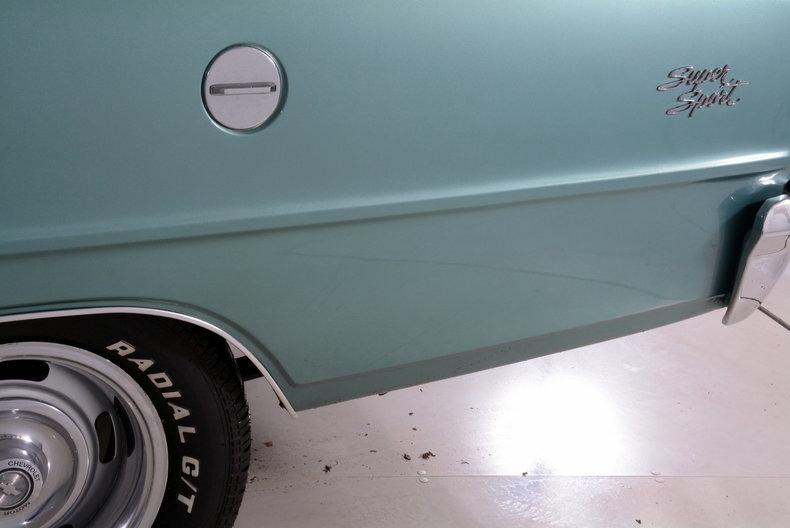 1966 Chevrolet Nova Image 14
