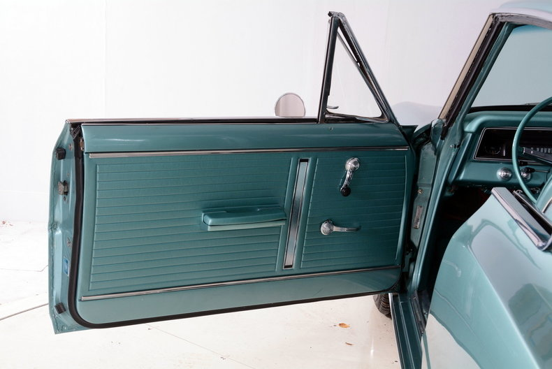 1966 Chevrolet Nova Image 15