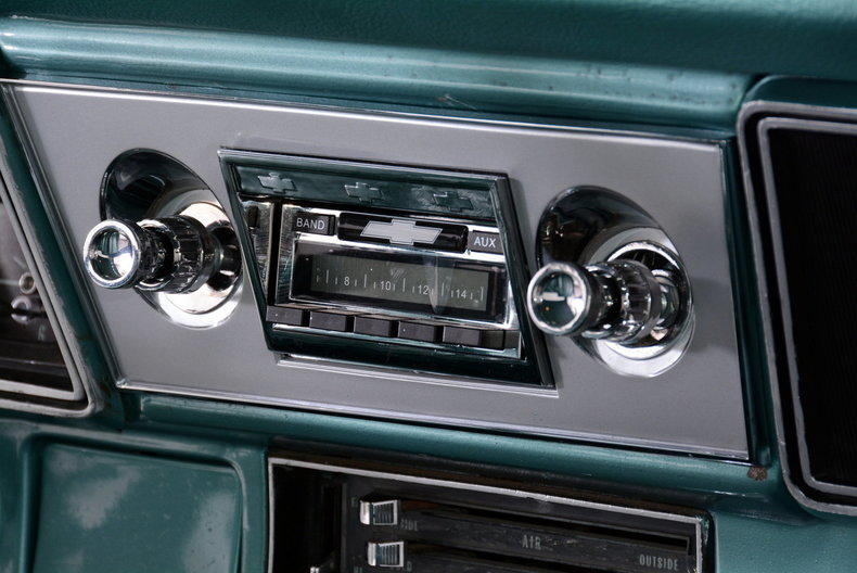 1966 Chevrolet Nova Image 18