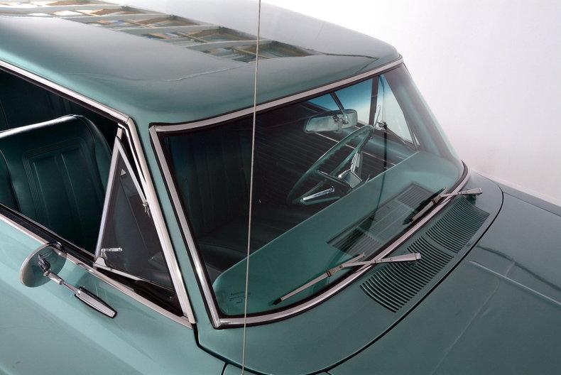 1966 Chevrolet Nova Image 23