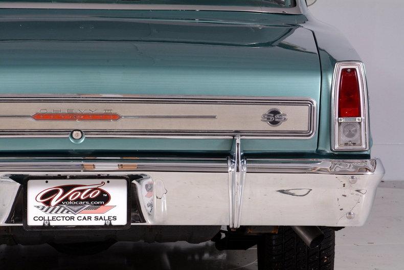 1966 Chevrolet Nova Image 25