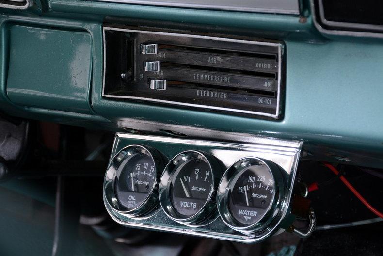 1966 Chevrolet Nova Image 26