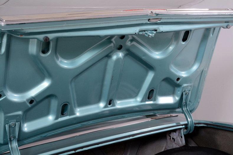 1966 Chevrolet Nova Image 28