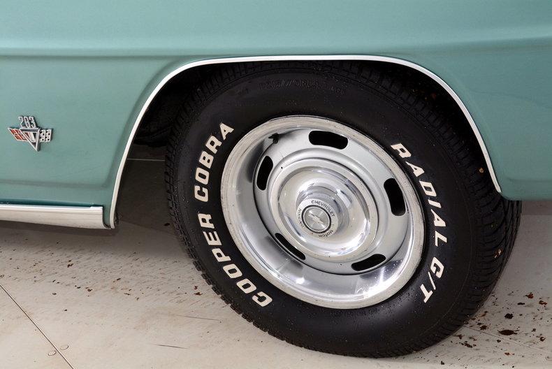 1966 Chevrolet Nova Image 35