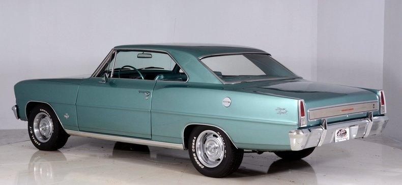 1966 Chevrolet Nova Image 38