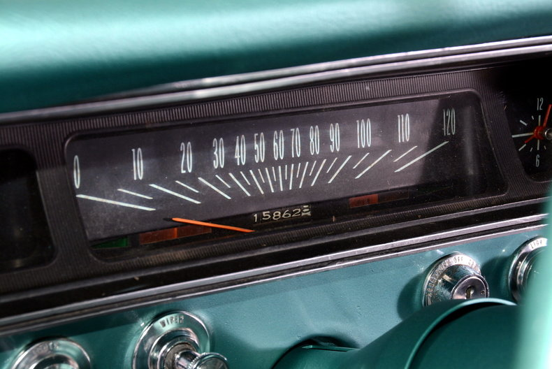 1966 Chevrolet Nova Image 47