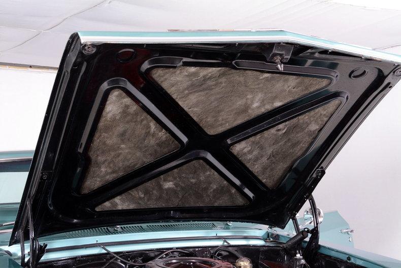 1966 Chevrolet Nova Image 52