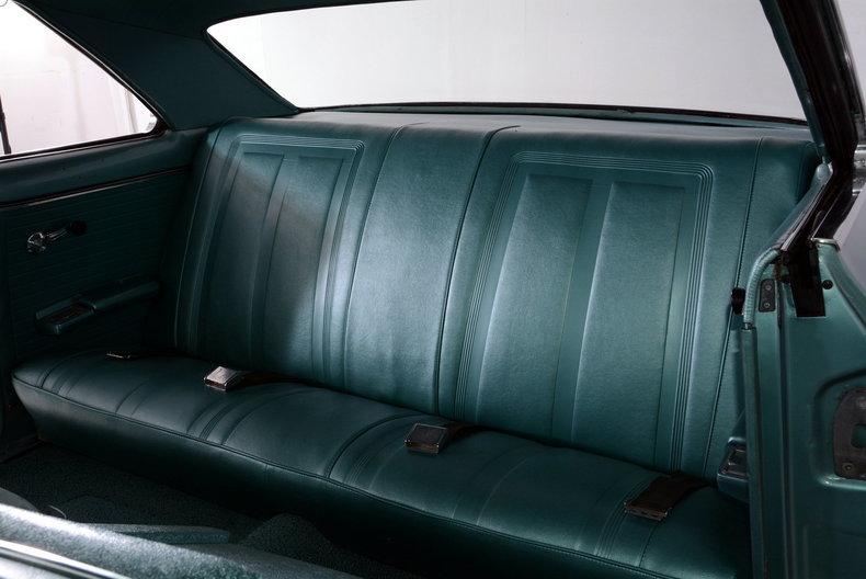 1966 Chevrolet Nova Image 53