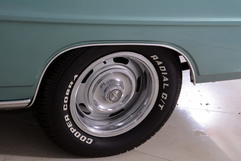 1966 Chevrolet Nova Image 54
