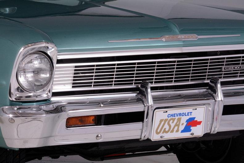 1966 Chevrolet Nova Image 55