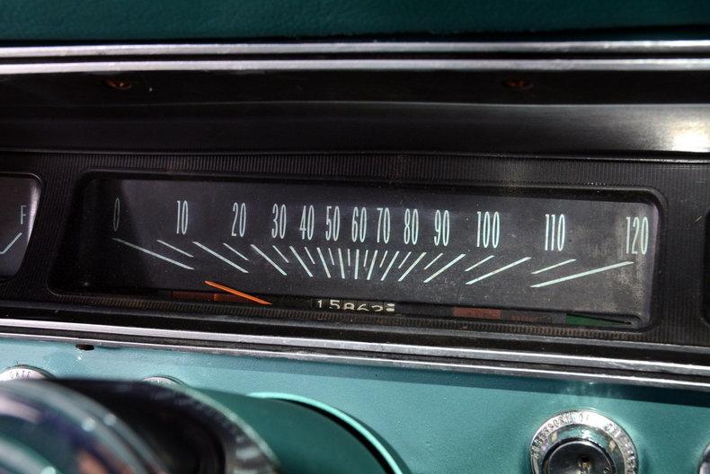 1966 Chevrolet Nova Image 60