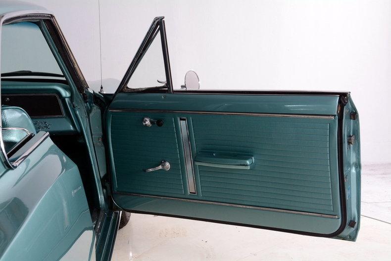 1966 Chevrolet Nova Image 66