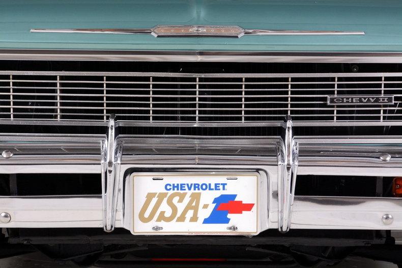 1966 Chevrolet Nova Image 68