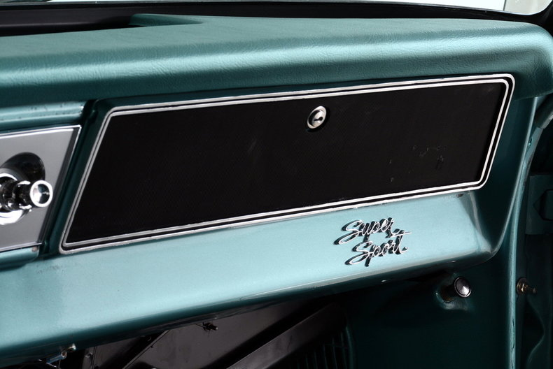 1966 Chevrolet Nova Image 69