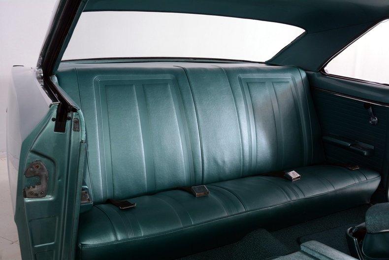 1966 Chevrolet Nova Image 71