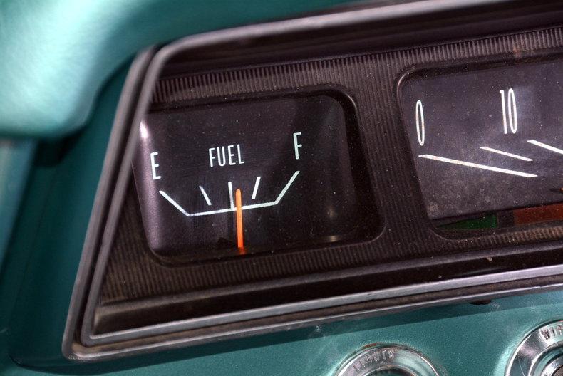 1966 Chevrolet Nova Image 79