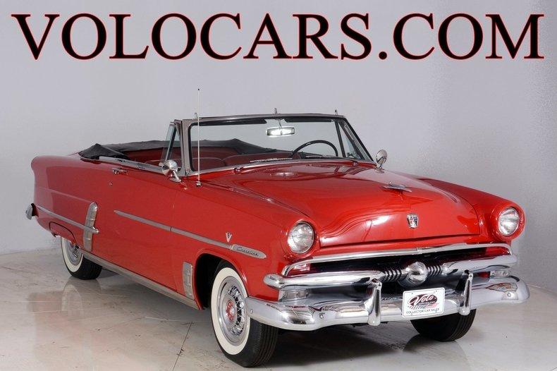 1953 Ford Crestline Image 1