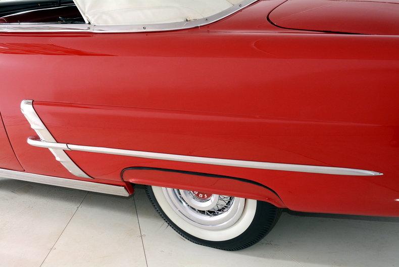 1953 Ford Crestline Image 30