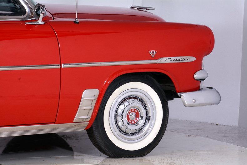 1953 Ford Crestline Image 43