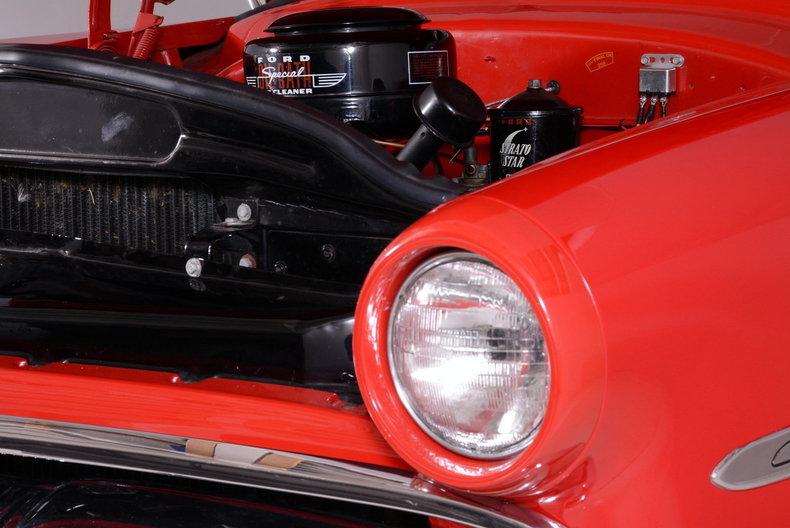 1953 Ford Crestline Image 48