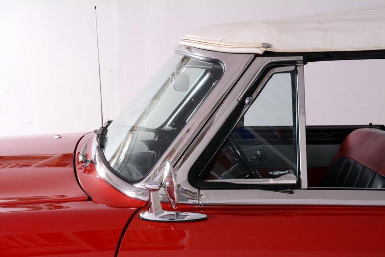 1953 Ford Crestline Image 51