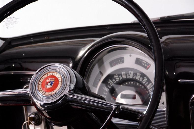 1953 Ford Crestline Image 55