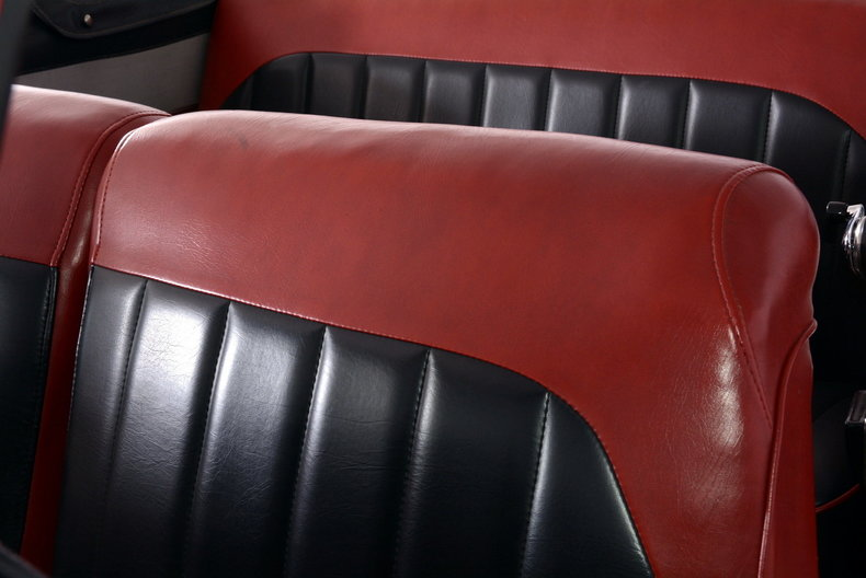 1953 Ford Crestline Image 60