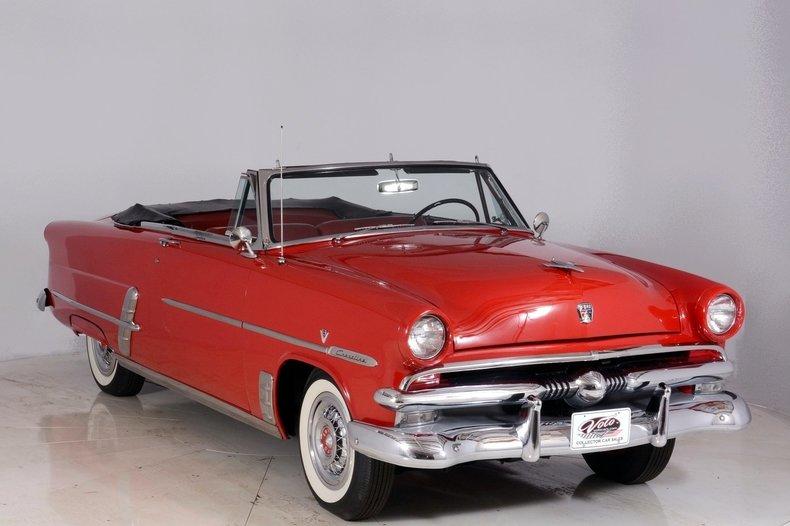 1953 Ford Crestline Image 84