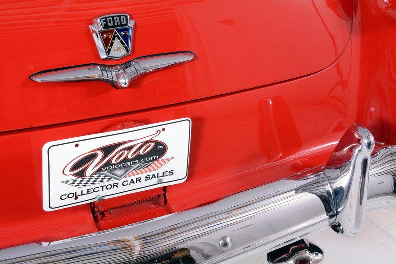 1953 Ford Crestline Image 85
