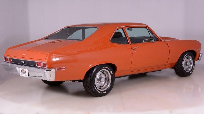 1971 Chevrolet Nova Image 3