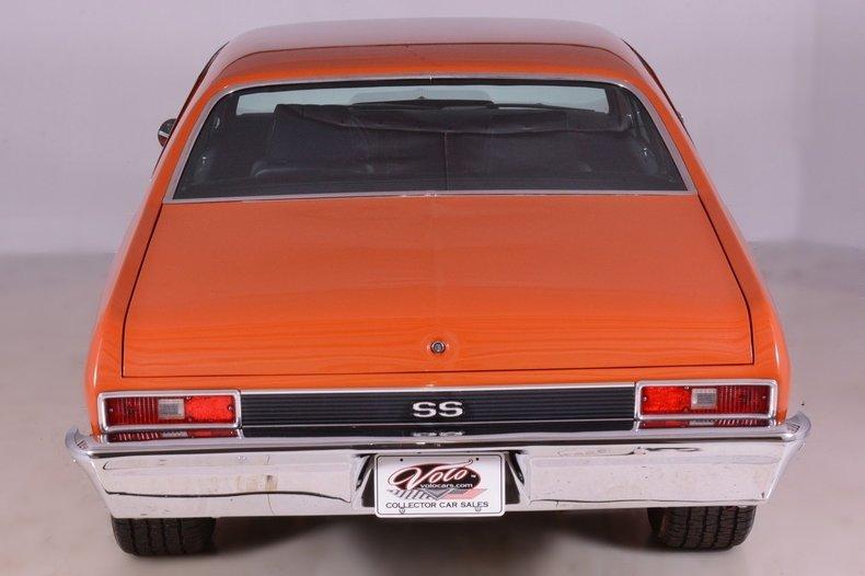 1971 Chevrolet Nova Image 6