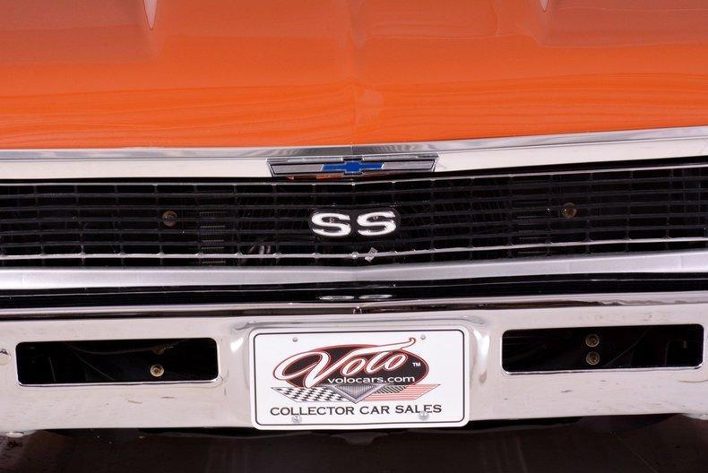 1971 Chevrolet Nova Image 9