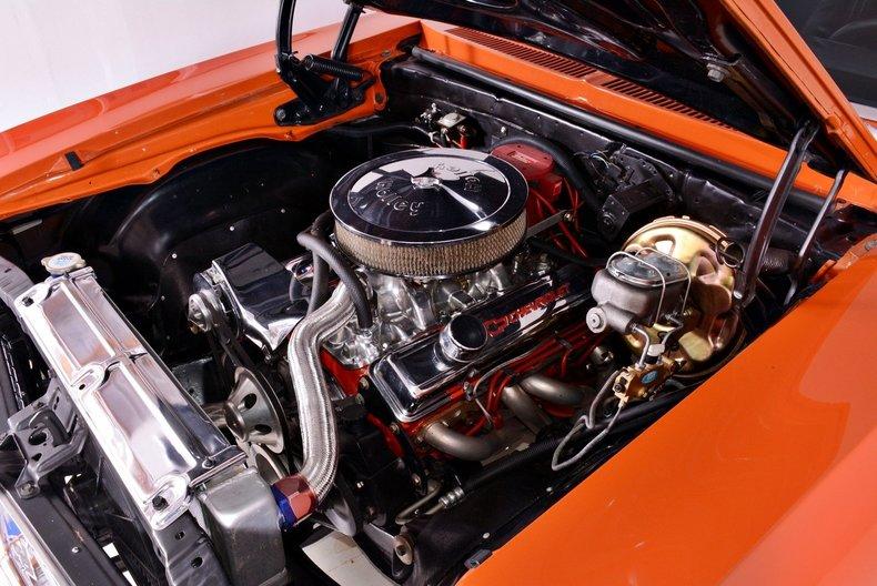 1971 Chevrolet Nova Image 12