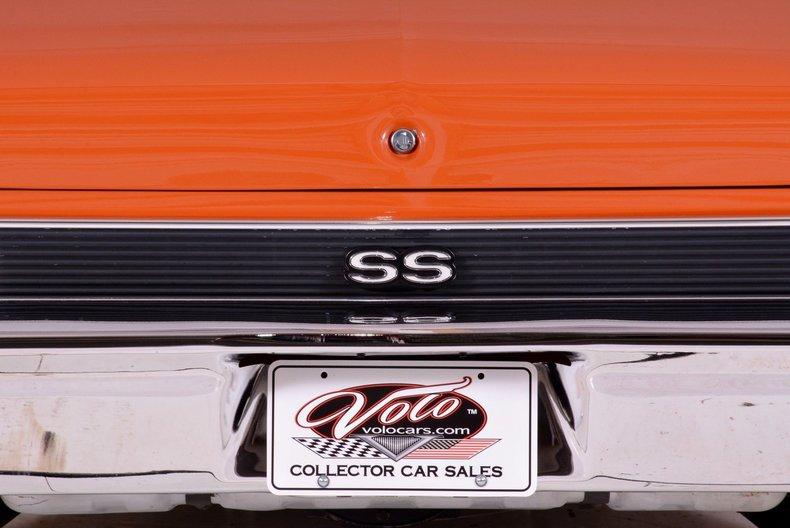 1971 Chevrolet Nova Image 13