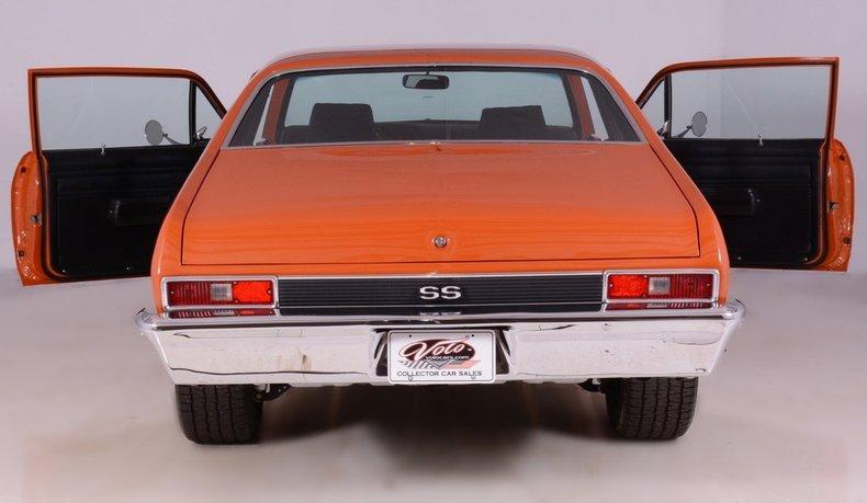 1971 Chevrolet Nova Image 14