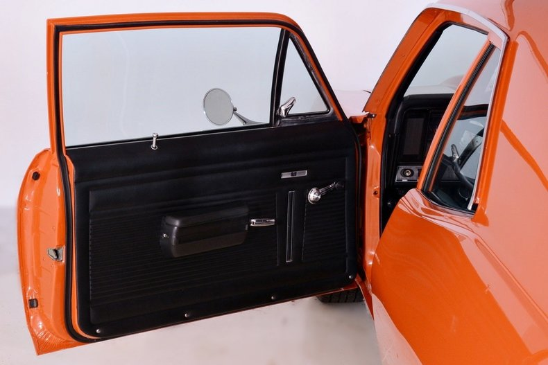 1971 Chevrolet Nova Image 15