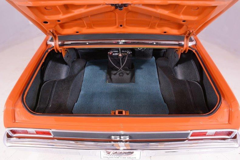 1971 Chevrolet Nova Image 19