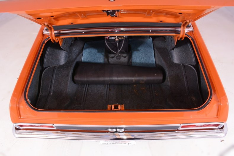 1971 Chevrolet Nova Image 20