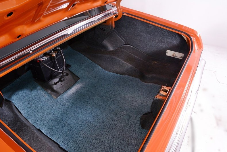 1971 Chevrolet Nova Image 21