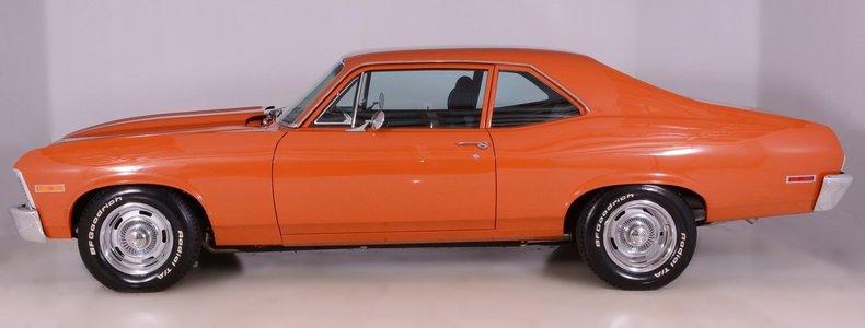 1971 Chevrolet Nova Image 24