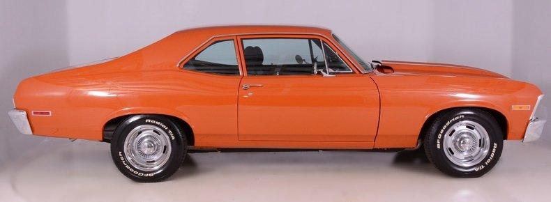 1971 Chevrolet Nova Image 30