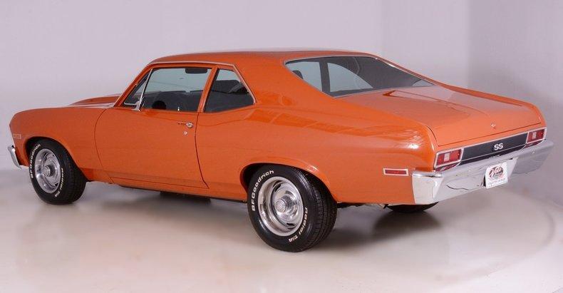 1971 Chevrolet Nova Image 31